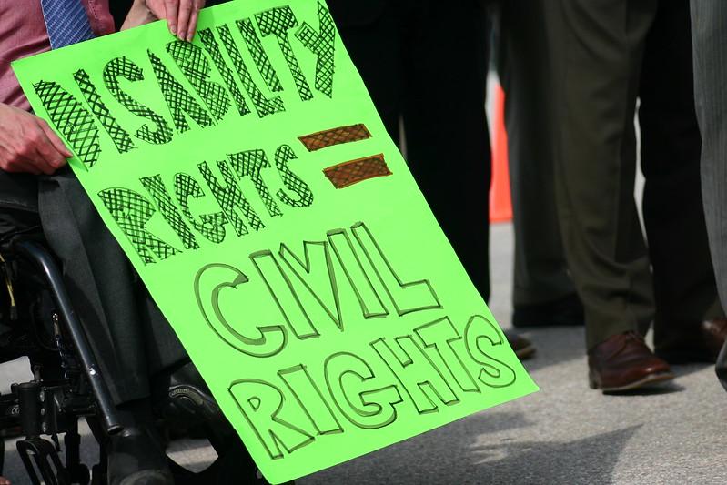 3) Assert Rights